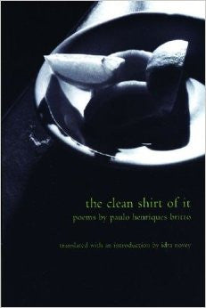 The Clean Shirt of It - BOA Editions, Ltd.