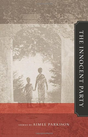 The Innocent Party - BOA Editions, Ltd.