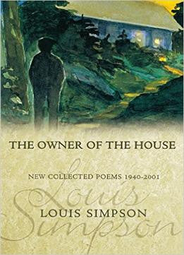 The Owner of the House - BOA Editions, Ltd.