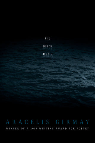 the black maria - BOA Editions, Ltd.