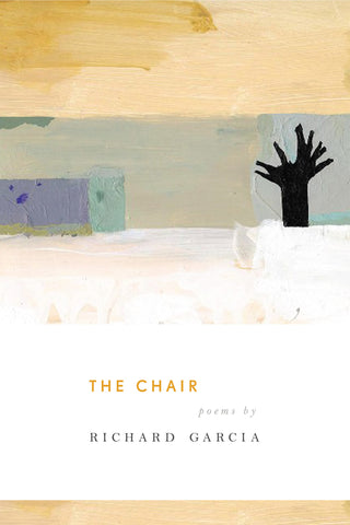 The Chair - BOA Editions, Ltd.