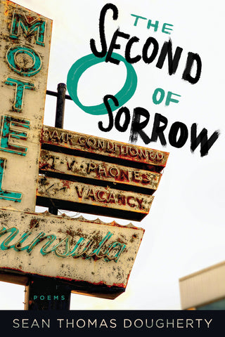 The Second O of Sorrow - BOA Editions, Ltd.