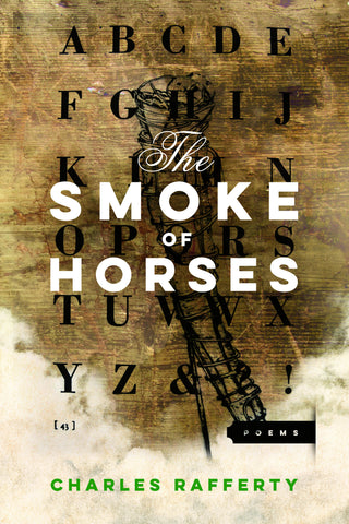 The Smoke of Horses - BOA Editions, Ltd.