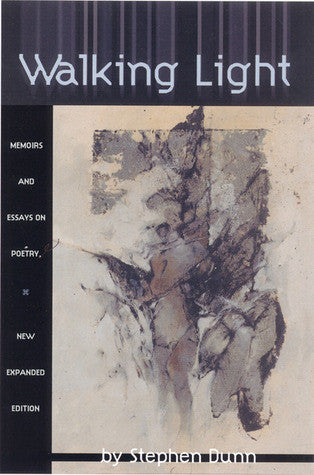 Walking Light - BOA Editions, Ltd.