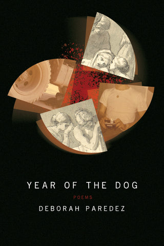Year of the Dog - BOA Editions, Ltd.