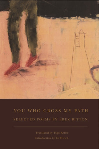 You Who Cross My Path - BOA Editions, Ltd.