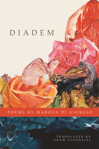 Diadem: Selected Poems - BOA Editions, Ltd.