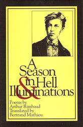 A Season in Hell & Illuminations - BOA Editions, Ltd.