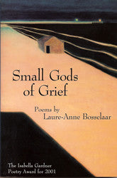 Small Gods of Grief - BOA Editions, Ltd.