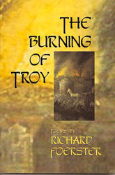 The Burning of Troy - BOA Editions, Ltd.