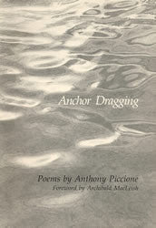 Anchor Dragging - BOA Editions, Ltd.