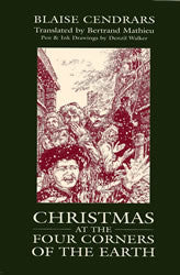 Christmas at the Four Corners of the Earth - BOA Editions, Ltd.