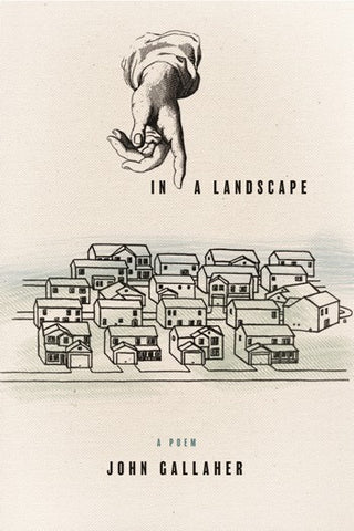 In a Landscape - BOA Editions, Ltd.