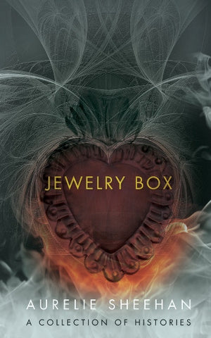 Jewelry Box: A Collection of Histories - BOA Editions, Ltd.