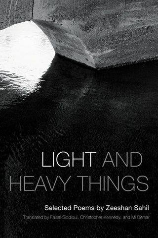 Light and Heavy Things - BOA Editions, Ltd.