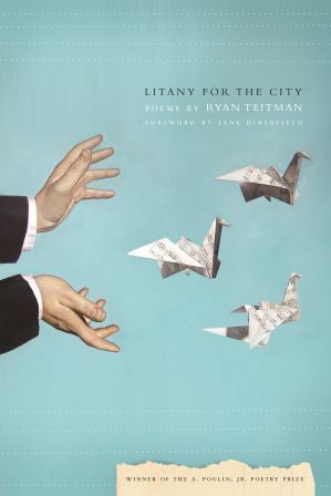 Litany for the City - BOA Editions, Ltd.