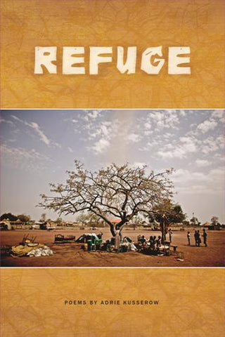 Refuge - BOA Editions, Ltd.