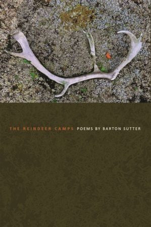 The Reindeer Camps - BOA Editions, Ltd.