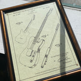 Music Product Patent