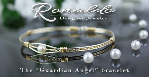Ronaldo Guardian Angel Bracelet - Shops on Bay  - 2