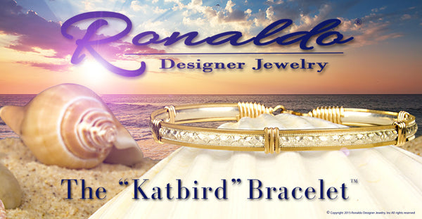 Ronaldo Katbird Bracelet - Shops on Bay  - 2