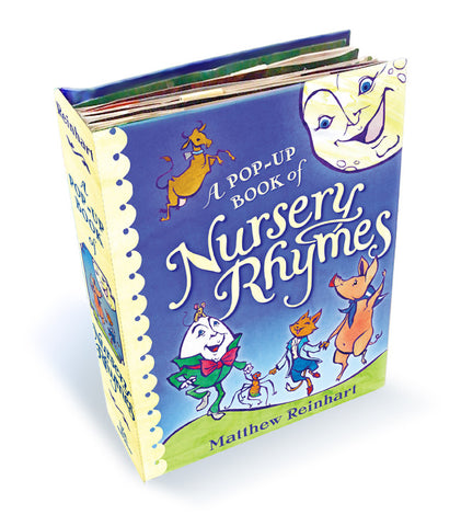 Pop-Up Nursery Rhymes - Shops on Bay  - 1