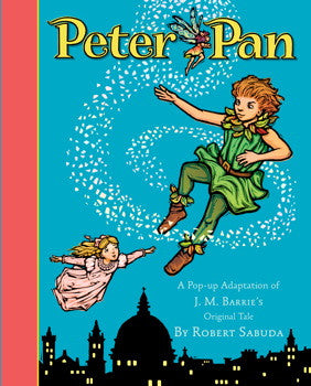 Pop-Up Peter Pan - Shops on Bay  - 1