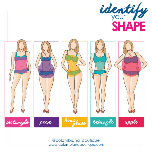 1549c5b2cb9 Guide to Choose the right Body Shaper that best fits your body type ...