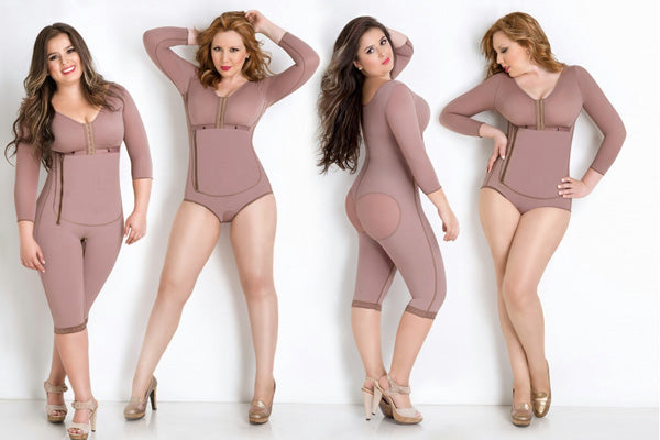 3 Things You Should Know Before Purchasing Your Body Shaper