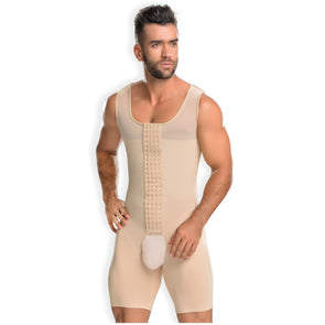 Full Body Shaper for Men by Fajas MyD 0061