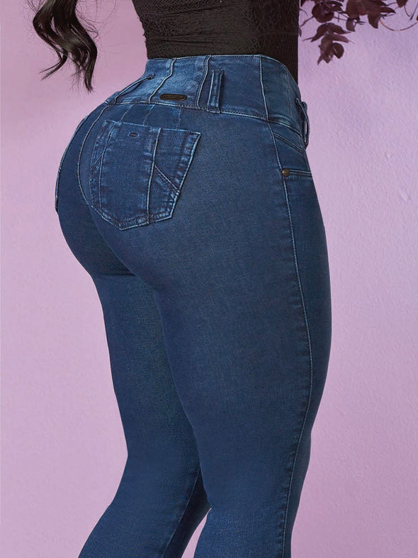butt lift colombian brazillian jeans up close