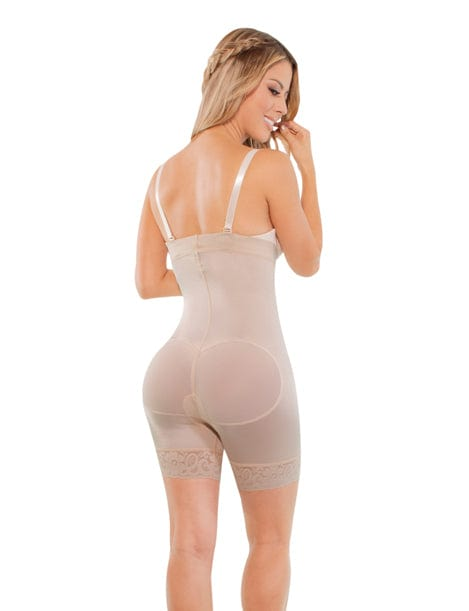 butt lifter compression shapewear removable straps invisble