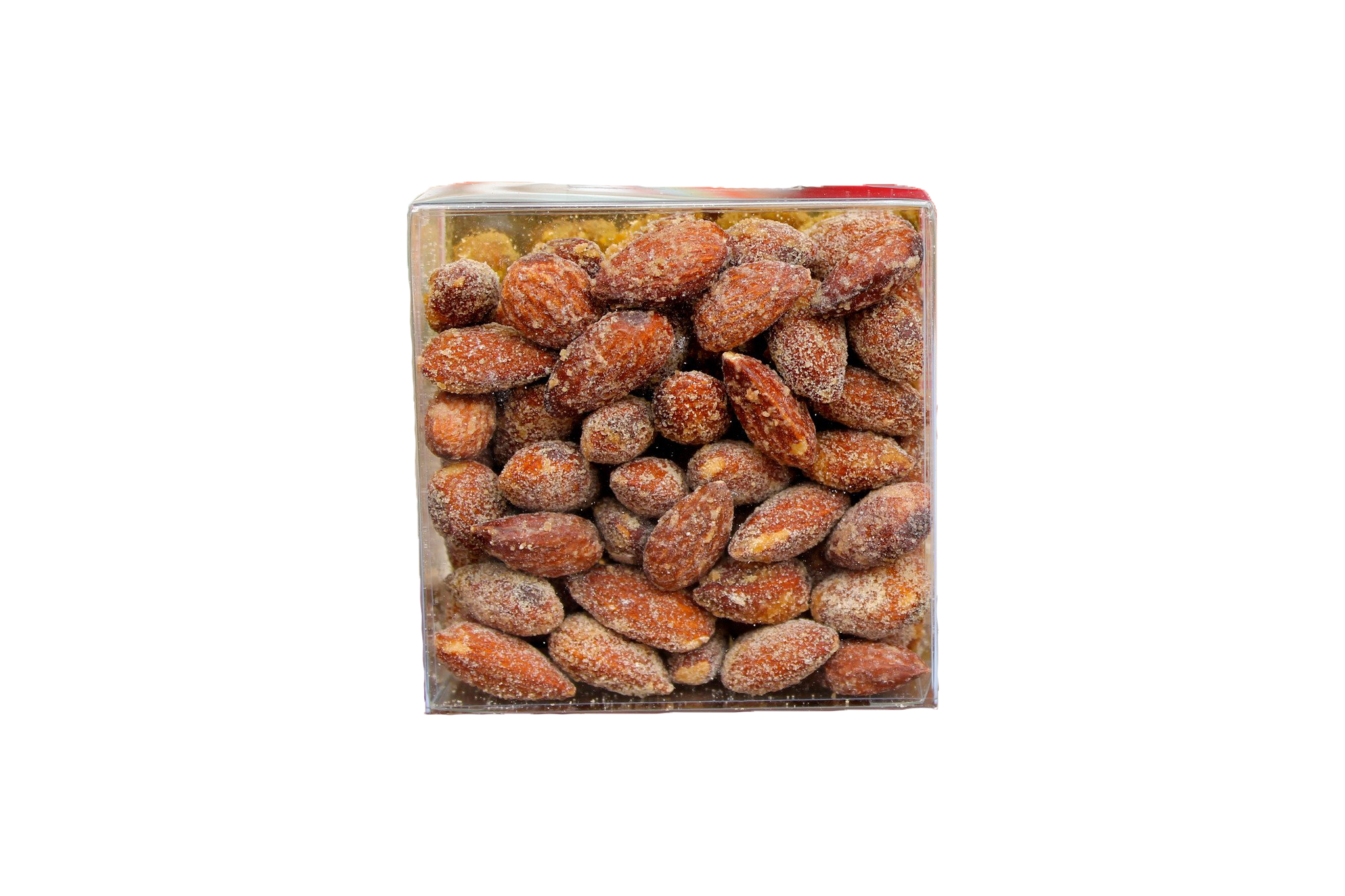 Maple Almonds (80g)