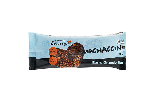 Nutritive Mochaccino Bar (32g)