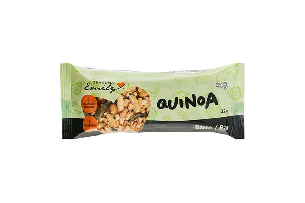 Nutritive Quinoa Bar (32g)