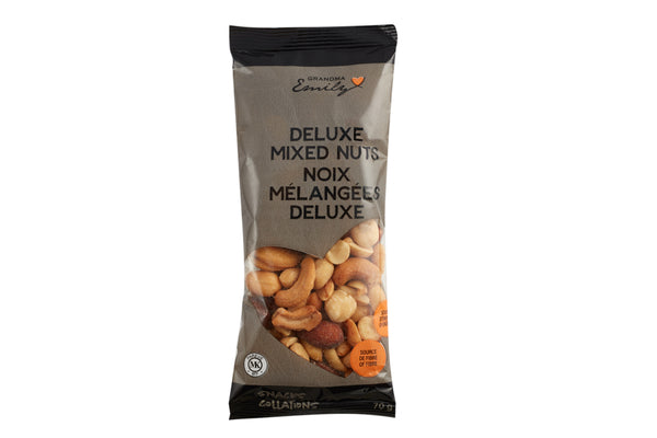 Deluxe Nuts (70g)