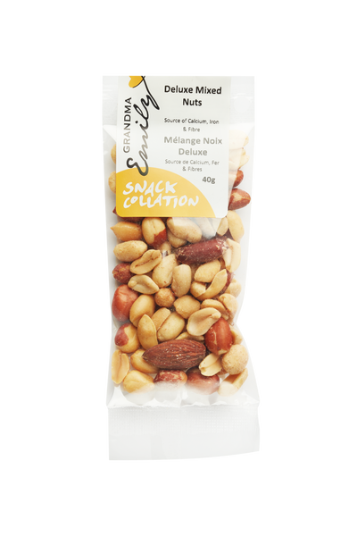 Deluxe Nuts (40g)