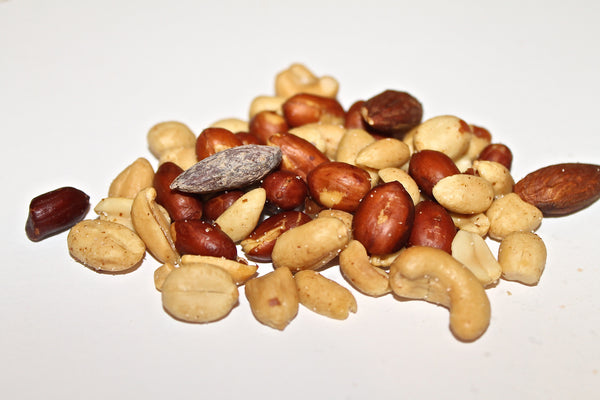 Deluxe Nuts (1kg)