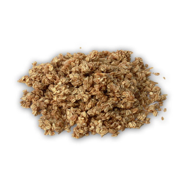 Almond Vanilla Super Crunch (1kg)