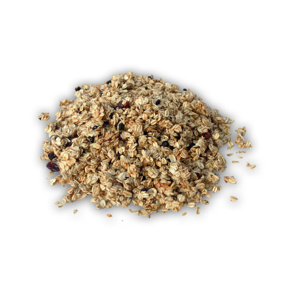 Organic Granola Mixed Fruit (1kg)