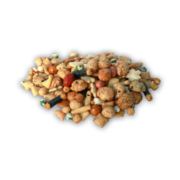 Asian Mix (1kg)