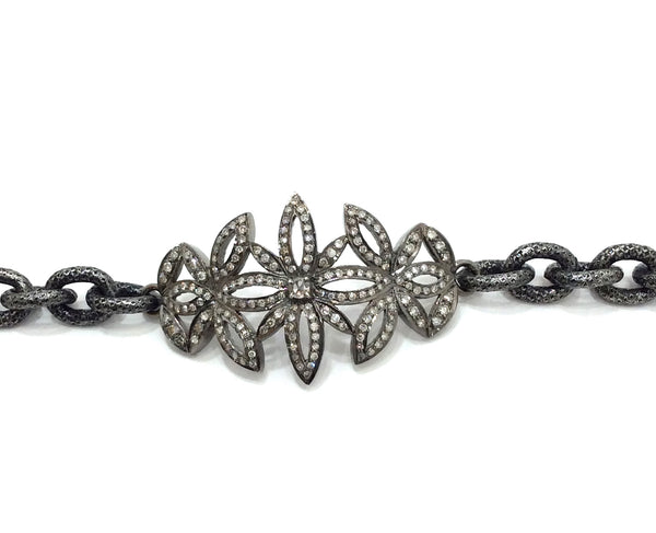 LARGE DIAMOND PASSION BRACELET