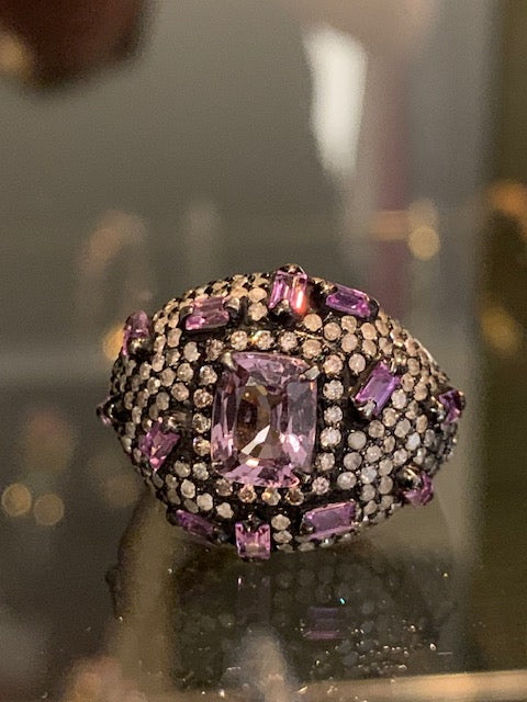 MANISHA RING