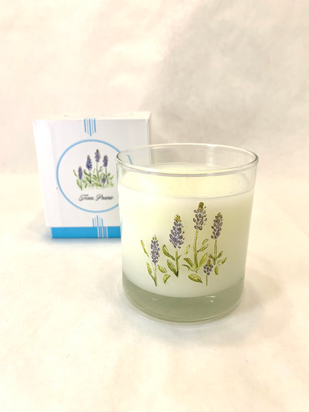 TEXAS PRAIRIE CANDLE