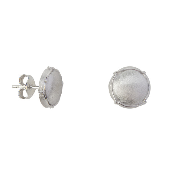 Champ Satiny Mini Capsule Earrings