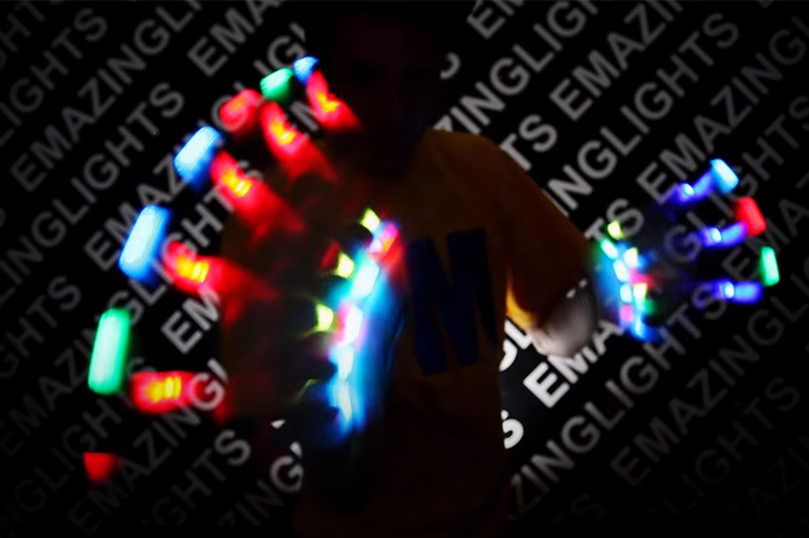 5 of Our Favorite Top Gloving Videos of All Time