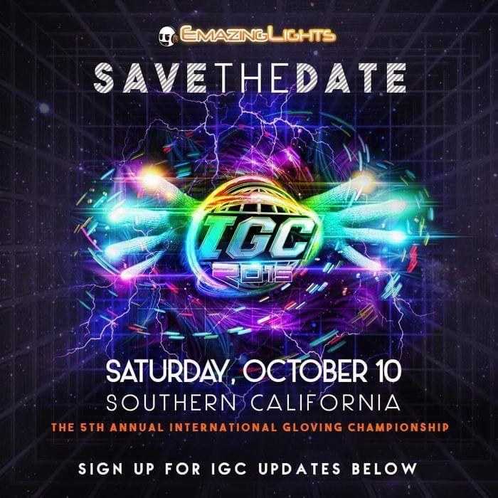 IGC 2015 – International Gloving Championship – Are You Ready?