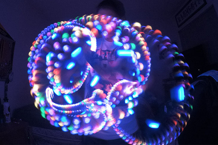 5 Different Styles of Gloving You Need To Know