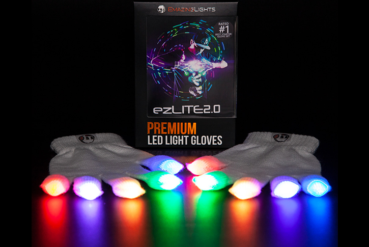Everything You Need to Start Gloving