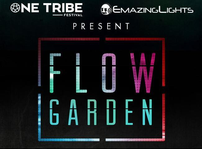 The Flow Garden Will Change The Game for Festival Gloving